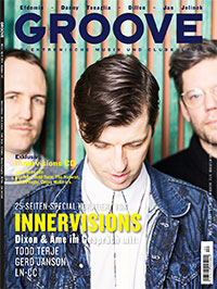 Groove 147 (März/April 2014)