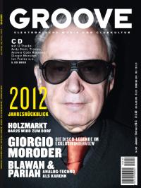 Groove 140 (Januar/Februar 2013)