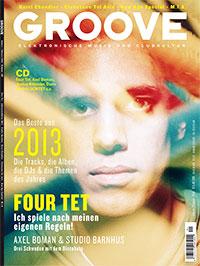 Groove 146 (Januar/Februar 2014)