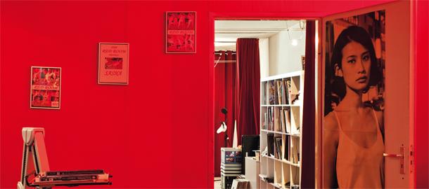 Musikzimmer Holland (Teil zwei)