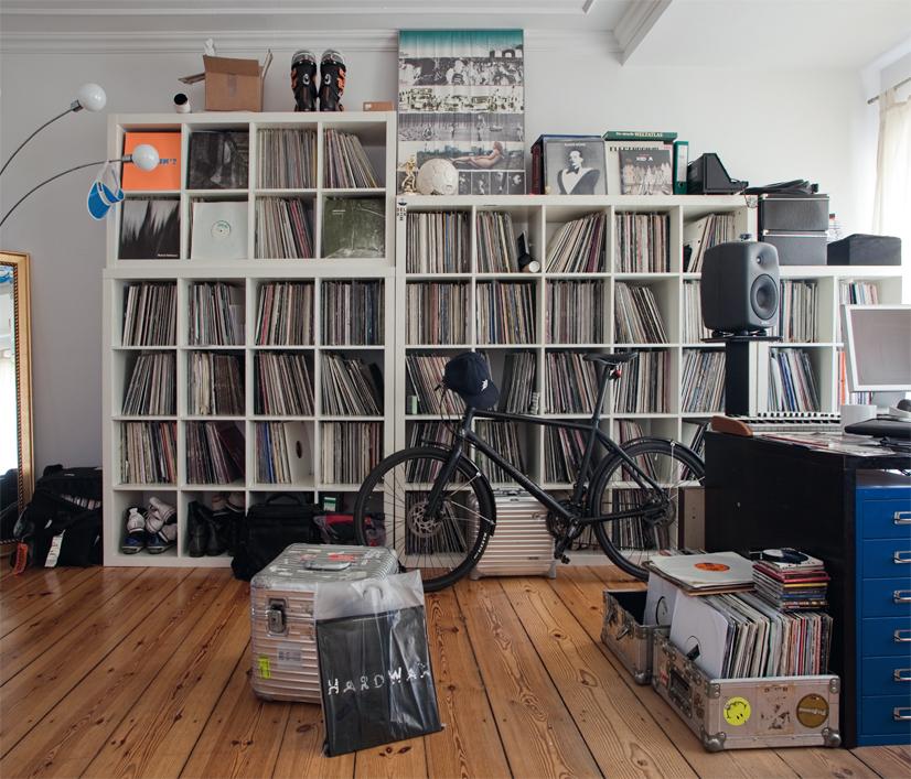Musikzimmer Berlin Groove