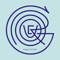 Groove CD 52 - Mixed by Moderat (Juli/August 2013)