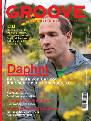 Groove 138 (September/Oktober 2012)
