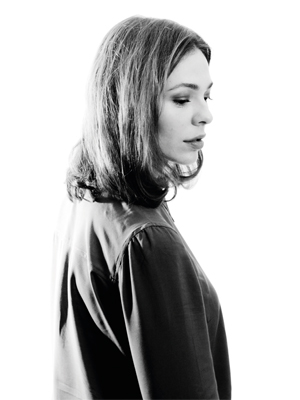 Nina Kraviz | Foto: Mads Perch