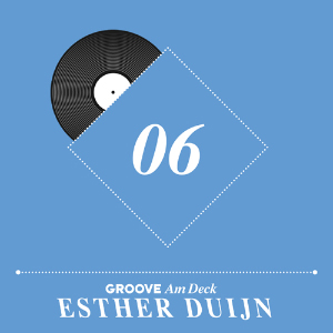 Am Deck 06 - Esther Duijn