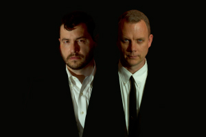 Matmos (Foto: James Thomas Marsh)