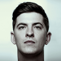 Skream (Foto: Shaun Bloodworth)