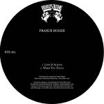 Franck Roger - Love Is Always
