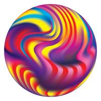 Groove CD 51 (Gestaltung: Feixen)