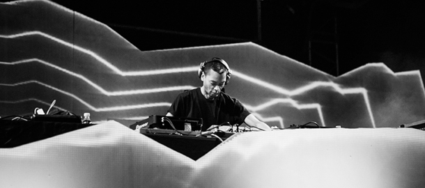Jeff Mills | Electropicale 2013