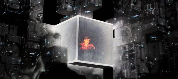 Amon Tobin (Sónar by Night 2012) - Foto: Oscar Garcia (Zur Ansicht in voller Größe anklicken!)