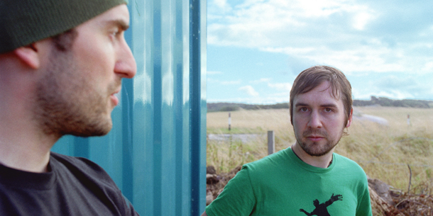 Boards of Canada | Foto: Peter Iain Campbell