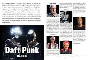 Groove 143: Daft Punk