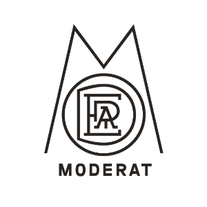 Moderat Logo