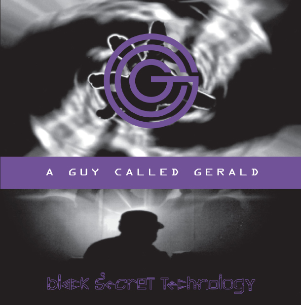 Black Secret Technology