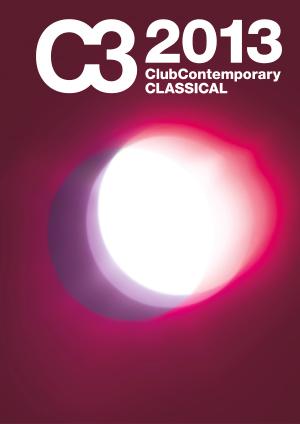 C3 Festival Flyer