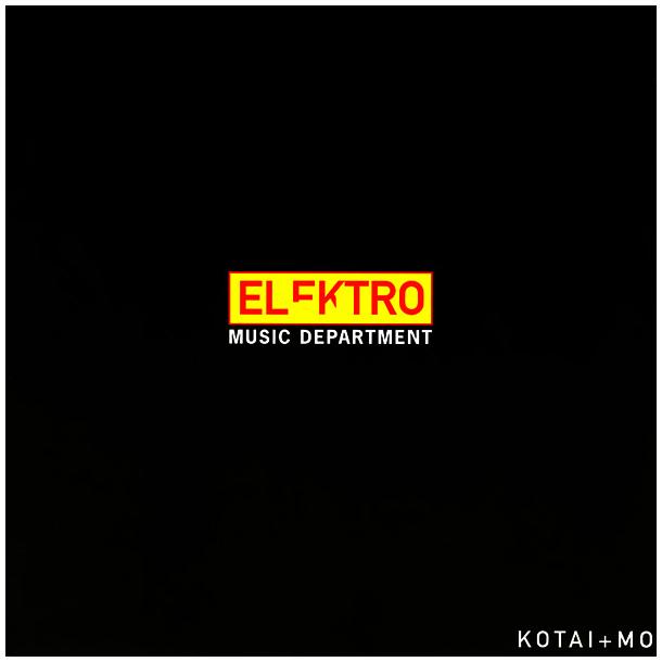 Elektro Musik Departement