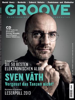 Groove 145 (November/Dezember 2013)