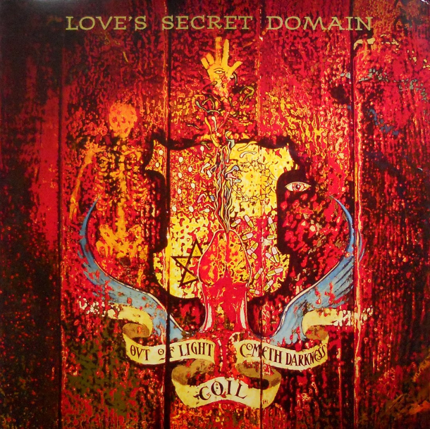 Love's Secret Domain