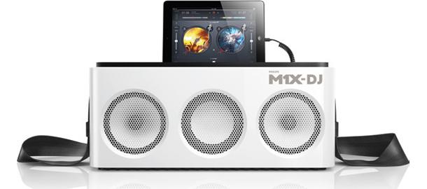 M1X-DJ