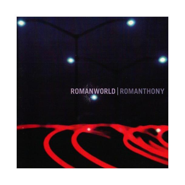 Romanworld