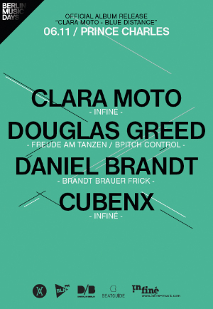 Clara Moto Release-Party