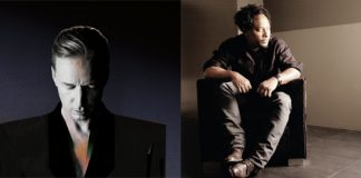 DJ Hell / Derrick May