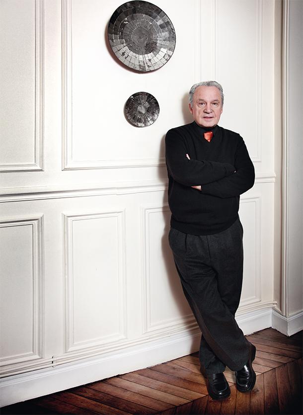 Giorgio Moroder (Foto: Prisca Martaguet)