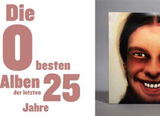 Aphex Twin – ...I Care Because You Do