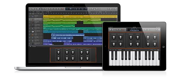 Logic Pro X Groove Remote