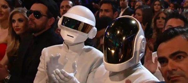 Daft Punk / Grammys