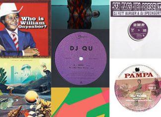 Groove Charts Januar/Februar 2014