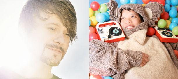Mathias Kaden / Kid Koala