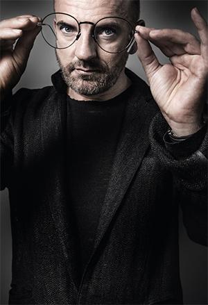 Sven Väth (Foto: Daniel Woeller)