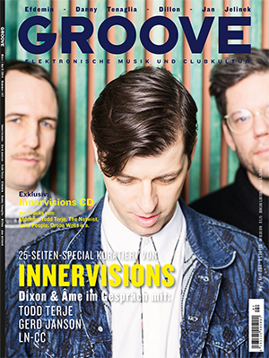 Groove 147 (März/April 2014)