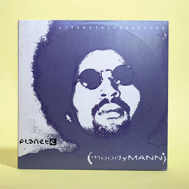 Moodymann - Silentintroduction