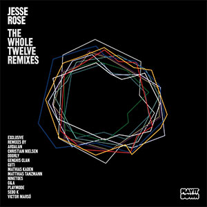 The Whole Twelve Remixes
