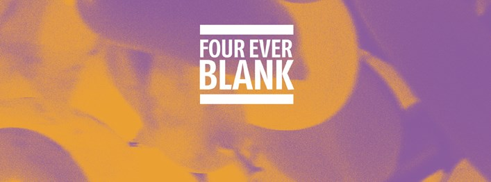 Four Ever Blank