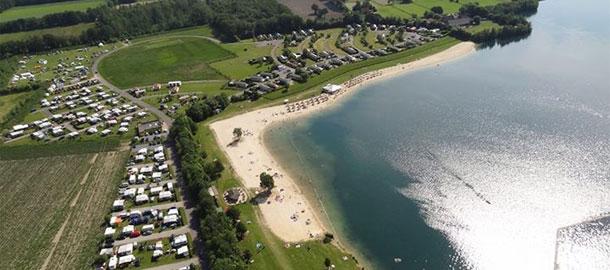 Blaue Lagune Open Air