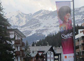 Caprices Festival, Crans-Montana