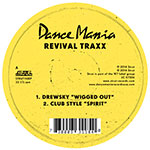 Dance Mania - Revival Traxx
