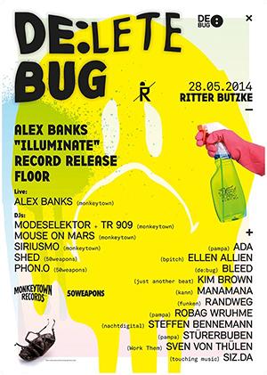 De:Bug Finale