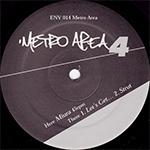 Metro Area - Miura