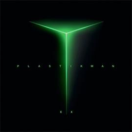 Plastikman - EX