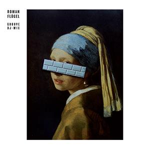 Groove CD 58 (Gestaltung: Dennis Busch)