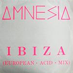 Amnesia - Ibiza