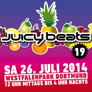 Juicy Beats 2014
