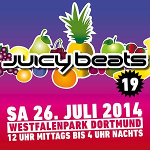 Juicy Beats 2014