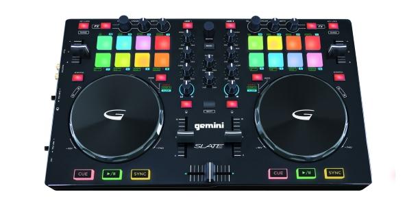Gemini Sound