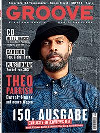 Groove 150 (September/Oktober 2014)
